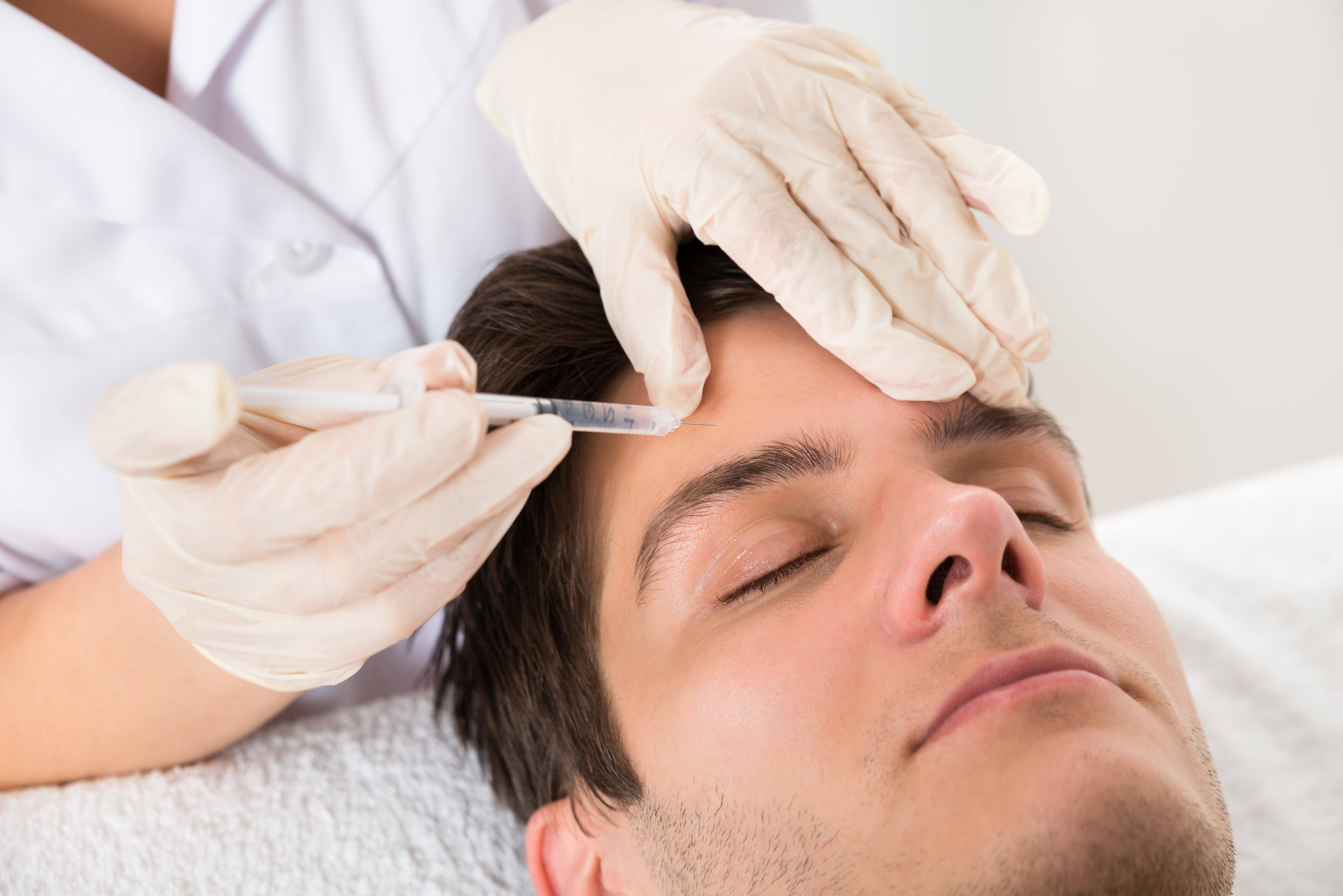 Botox vs Dysport Medina